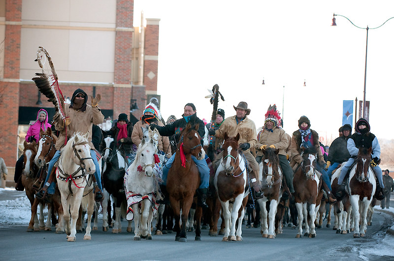 Dakota Riders