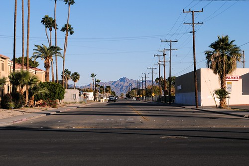 Blythe California | by Cragin Spring