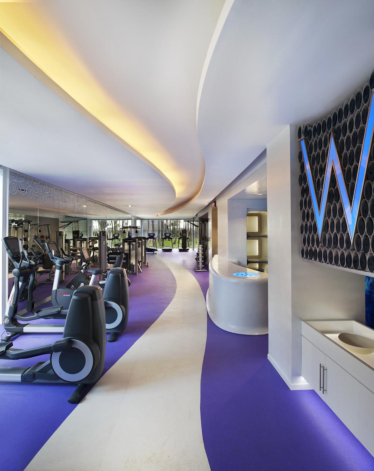 All sizes w retreat spa bali seminyak sweat flickr for W hotel bali interior design