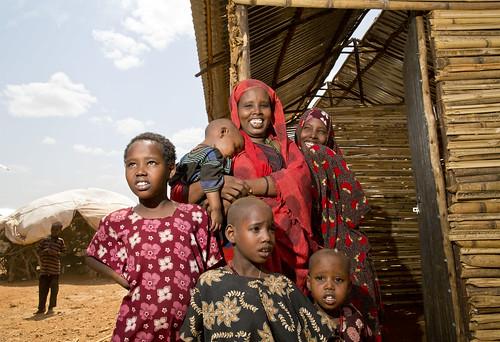 Somali Refugees In Kenya Affected By Trump S Travel Ban