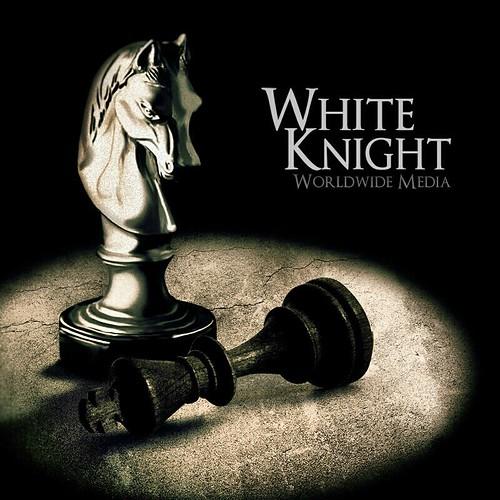 White Knight Wo... Ojo White Knight Logo