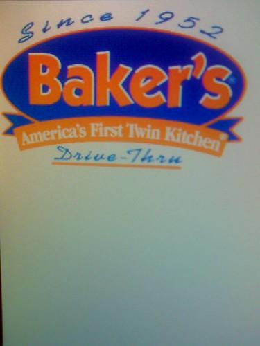 Baker's drive thru coupons