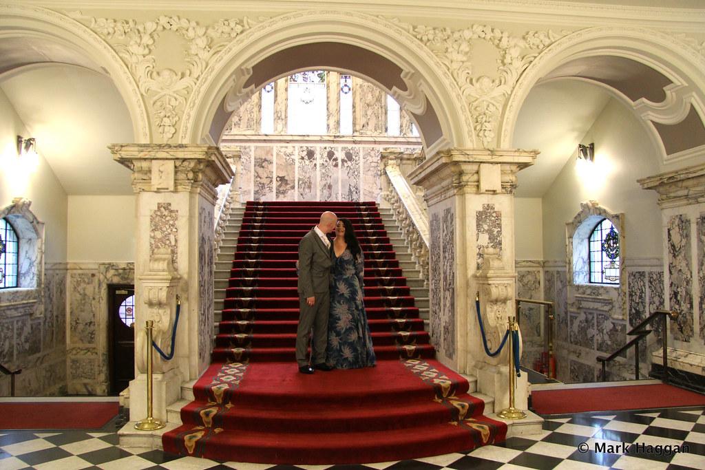 City Hall Wedding Belfast