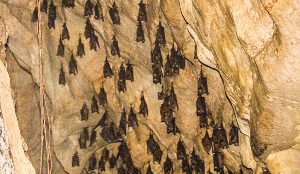 Cave Koh Lanta Mai Kaew Cave Koh Lanta