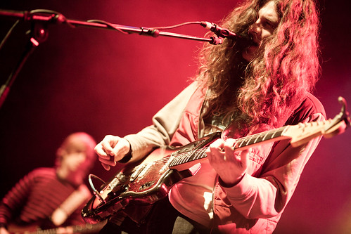 Kurt Vile and the Violaters | by littletrousers