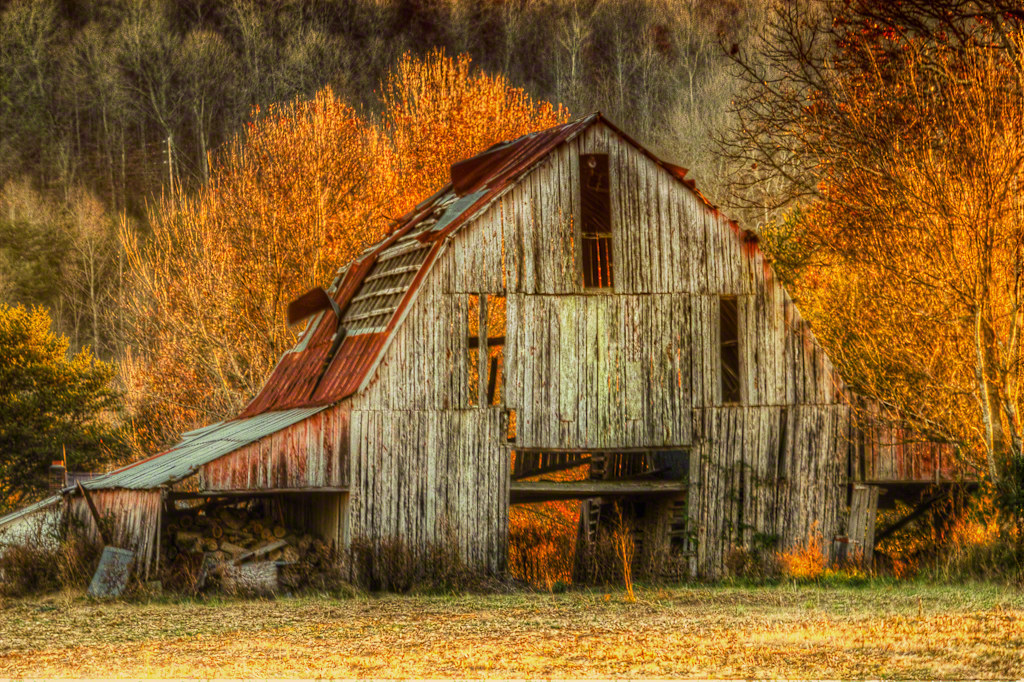 rustic barns and sheds images