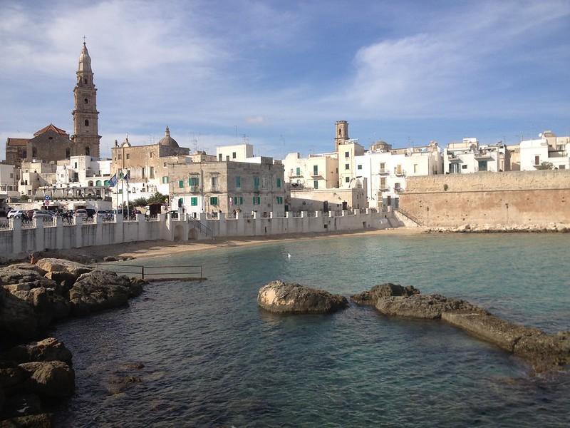 Puglia látnivalói - Monopoli