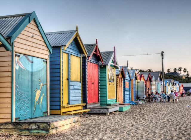 Brighton Beach Boxes For Sale