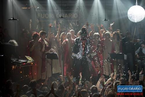 25/12/2012 VINICIO CAPOSSELA al FUORI ORARIO