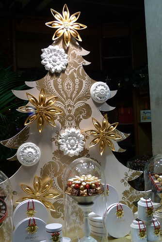 Decoration Noel Paris