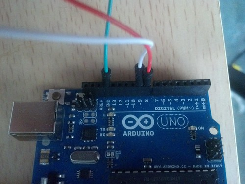 Arduino pin mapping | by marcn