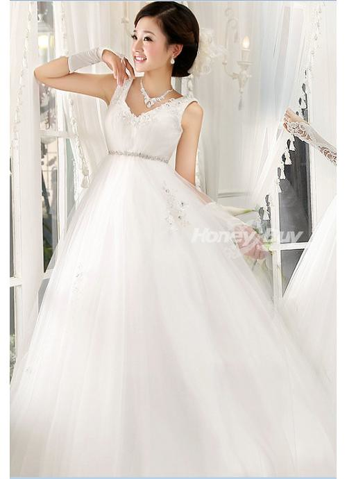 Design Your Own Wedding Dress Online 13 The White