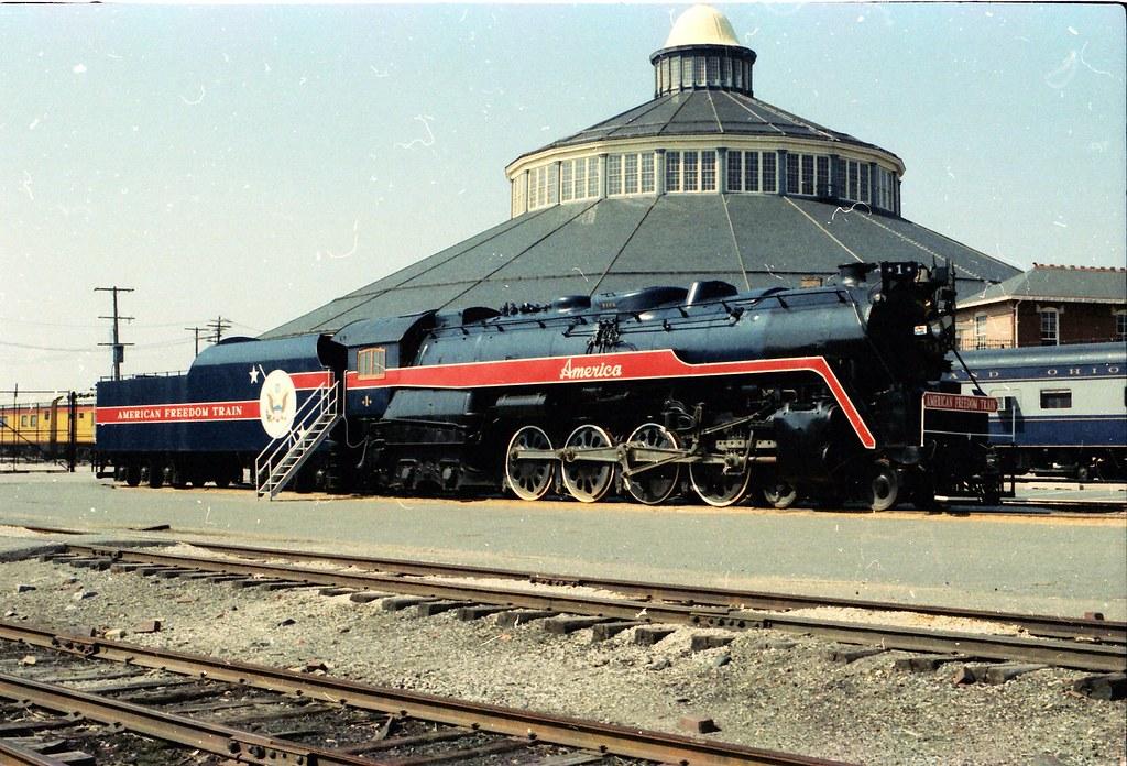 american freedom train 1976 - photo #23
