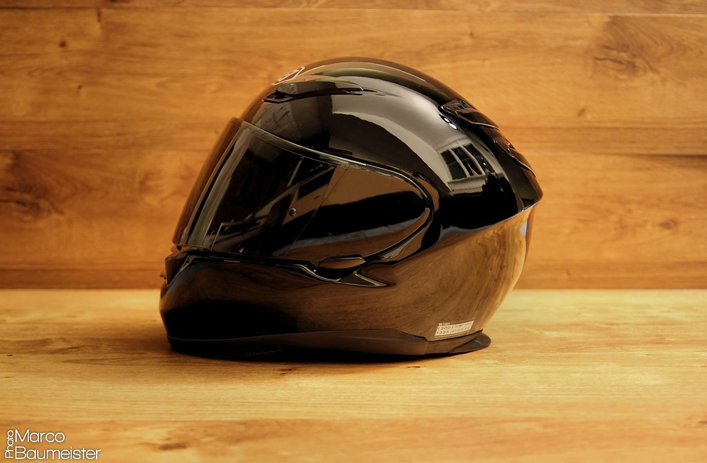 shoei xr 1100 black visor schwarz get ntes visier flickr. Black Bedroom Furniture Sets. Home Design Ideas