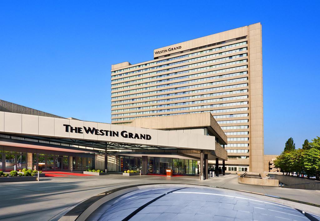 Westin Grand Hotel Munich