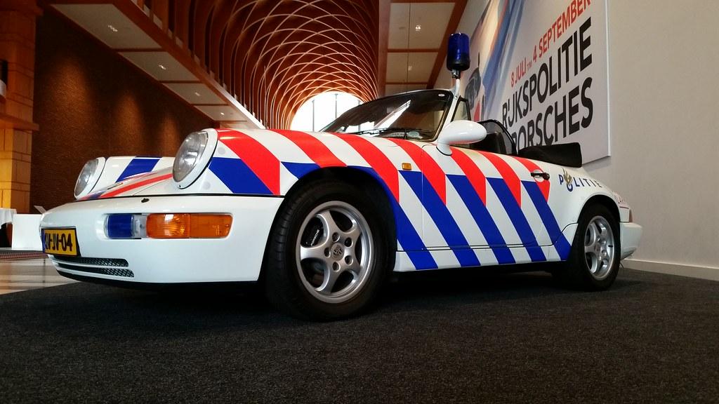 1993 Porsche 911 (964) Carrera Cabriolet ALEX 12.27 | Flickr on