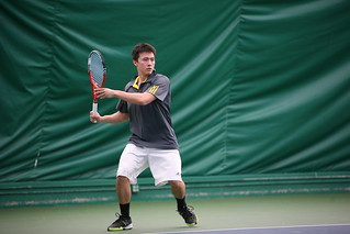 2-16-13 | MTEN vs. Gustavus | by UWECblugolds
