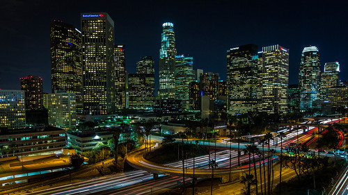 Los Angeles | by dmccullum