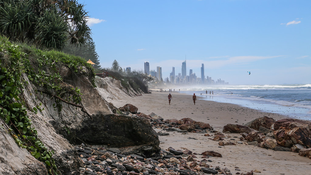 Miami Beach Gold Coast Surf Report