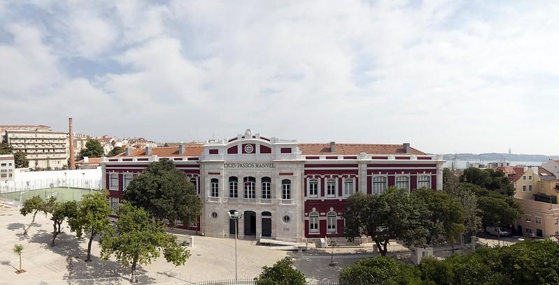 Lyceum Passos Manuel, Lisbon, PORTUGAL