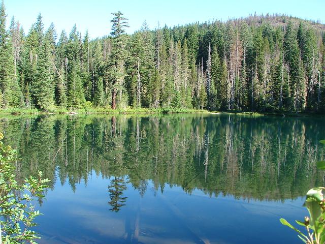 A Patjens Lake