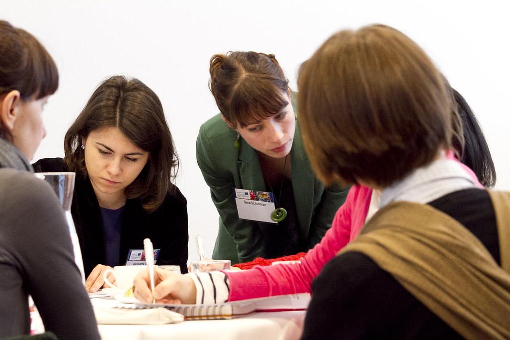 Resultado de imagen de business mentoring
