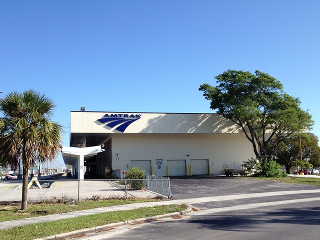 Amtrak Station Hialeah Flickr Photo Sharing