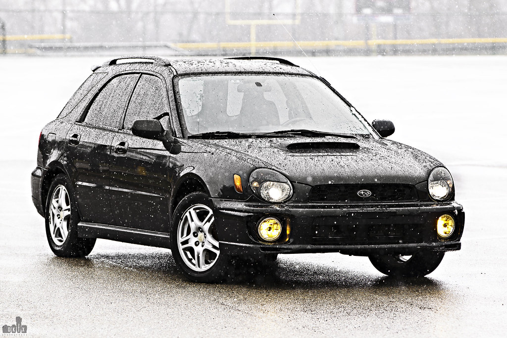 subie in the snergh my 02 wrx wagon in the snerrrgh unfo flickr. Black Bedroom Furniture Sets. Home Design Ideas