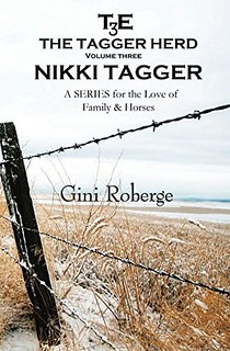 The Tagger Herd: Nikki Tagger by Gini Roberge