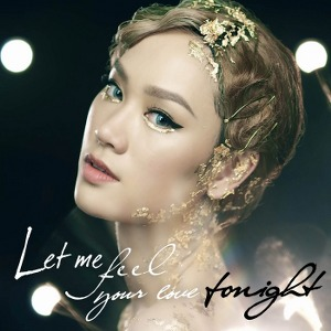 Trà My Idol – Let Me Feel Your Love Tonight – iTunes AAC M4A – Single
