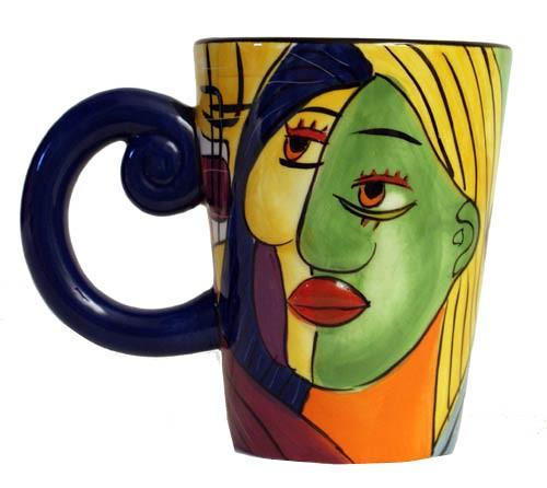 mug-picasso-1398 | Photo under Creative Commons ...