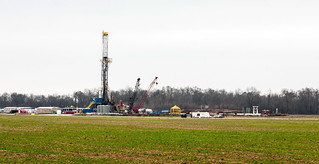 Natural Gas Fracking | by danielfoster437