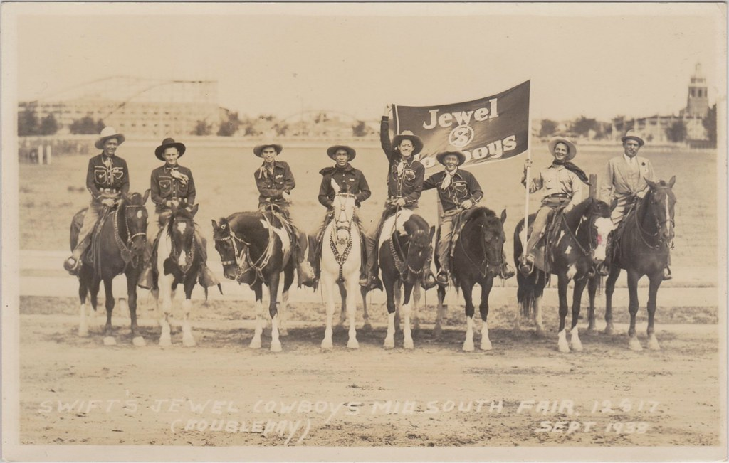 Image result for swift jewel cowboys