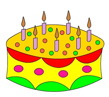 Doğum Günü Pastası Doğum Günleri Ile özdeşleşen Doğum Günü Flickr