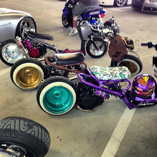 Miami Honda: #honda #ruckus #gy6 #get #tr #totalruckus #miami #florida