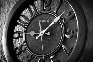 Reloj Retro | by Luis Torres Photographer