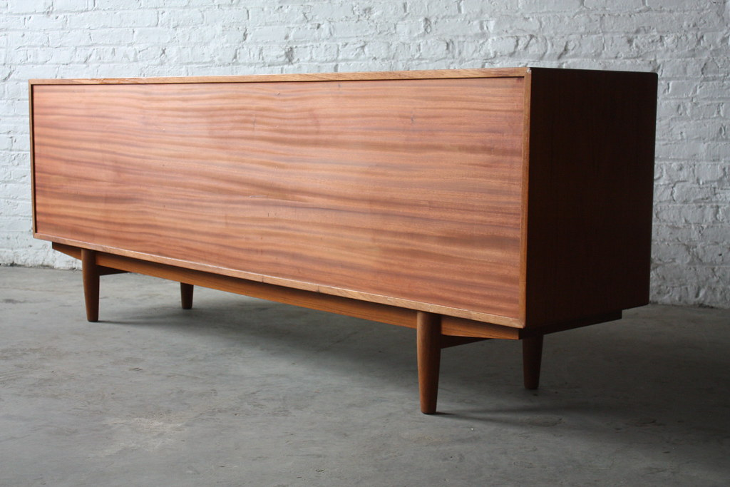 Belmont Credenza by Gus Modern  Smart Furniture