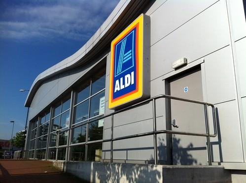 how to get a job at aldi supermarket
