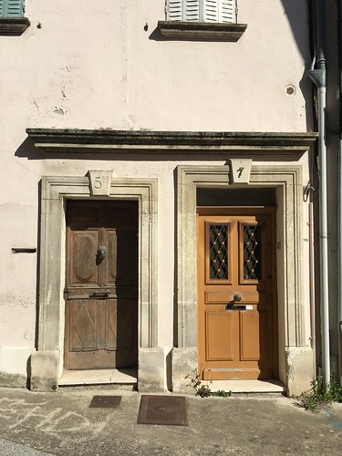 Doors of Avignon | by Kate Wirth