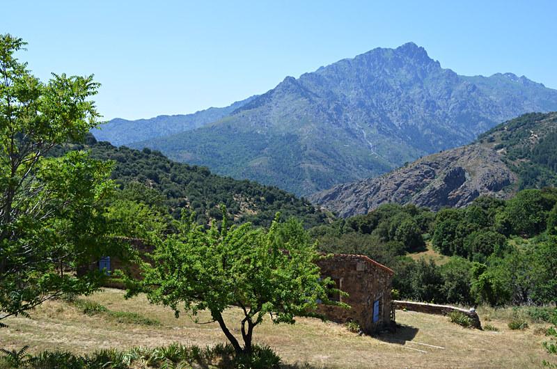 Northern Corsica