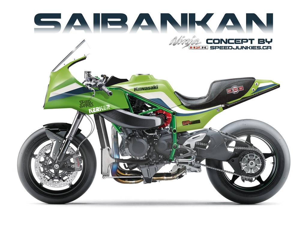 Kawasaki Ninja H2 et H2R - Page 22 29547927892_7ee4ab534c_b