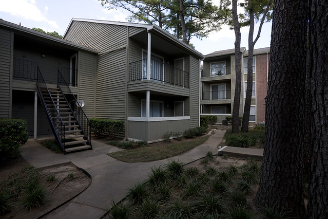 Rent Apartment Houston