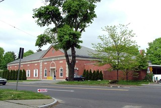 Stratford, CT Branch post office | by PMCC Post Office Photos