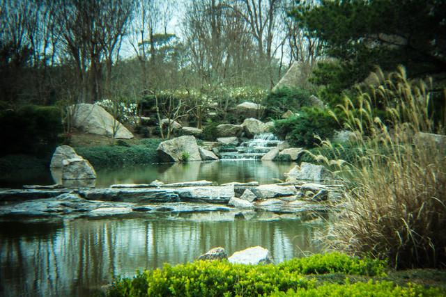 Hermann Park Japanese Garden Flickr Photo Sharing