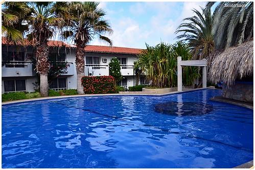 Margarita Beach Hotel Corfu