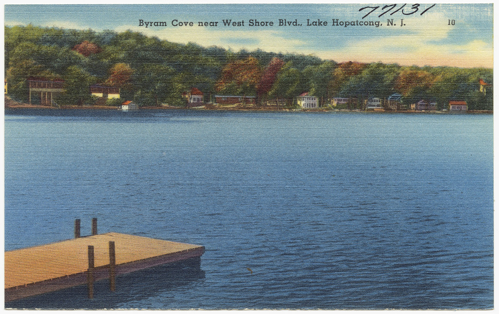 lake hopatcong online dating Called the town by the lake, lake hopatcong was a huge resort destination from the 1880s until the 1930s the era when vaudeville and burlesque were big made the lake resort a hot spot for classic performers of the time like milton berle.
