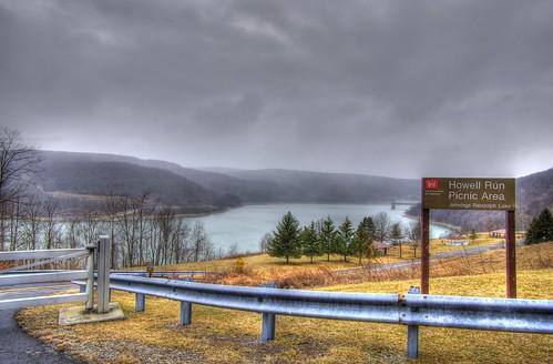 Jennings Randolph Lake Elk Garden Wv Bschriver55 Flickr