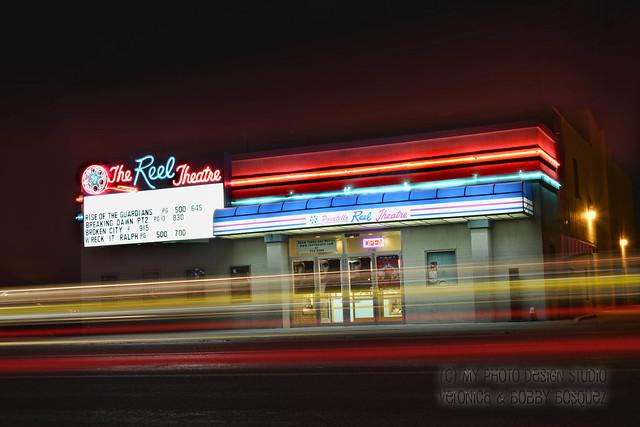 reel theater nampa idaho movies