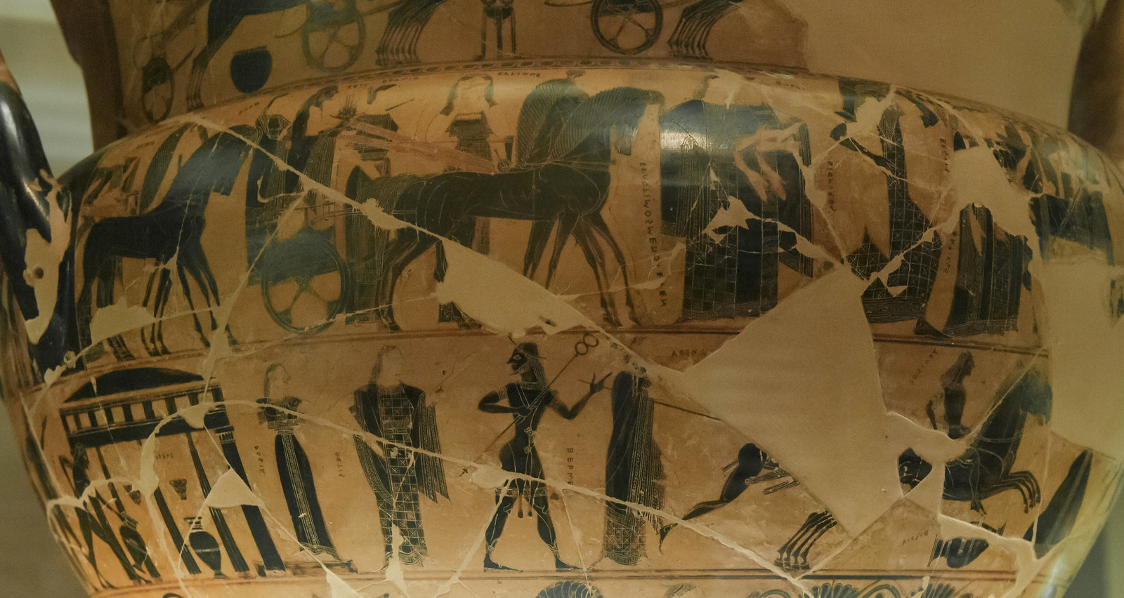 The franois vase a compendium of the greek myths flickr reviewsmspy