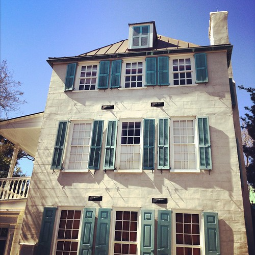 Charleston Bed And Breakfast With Pool